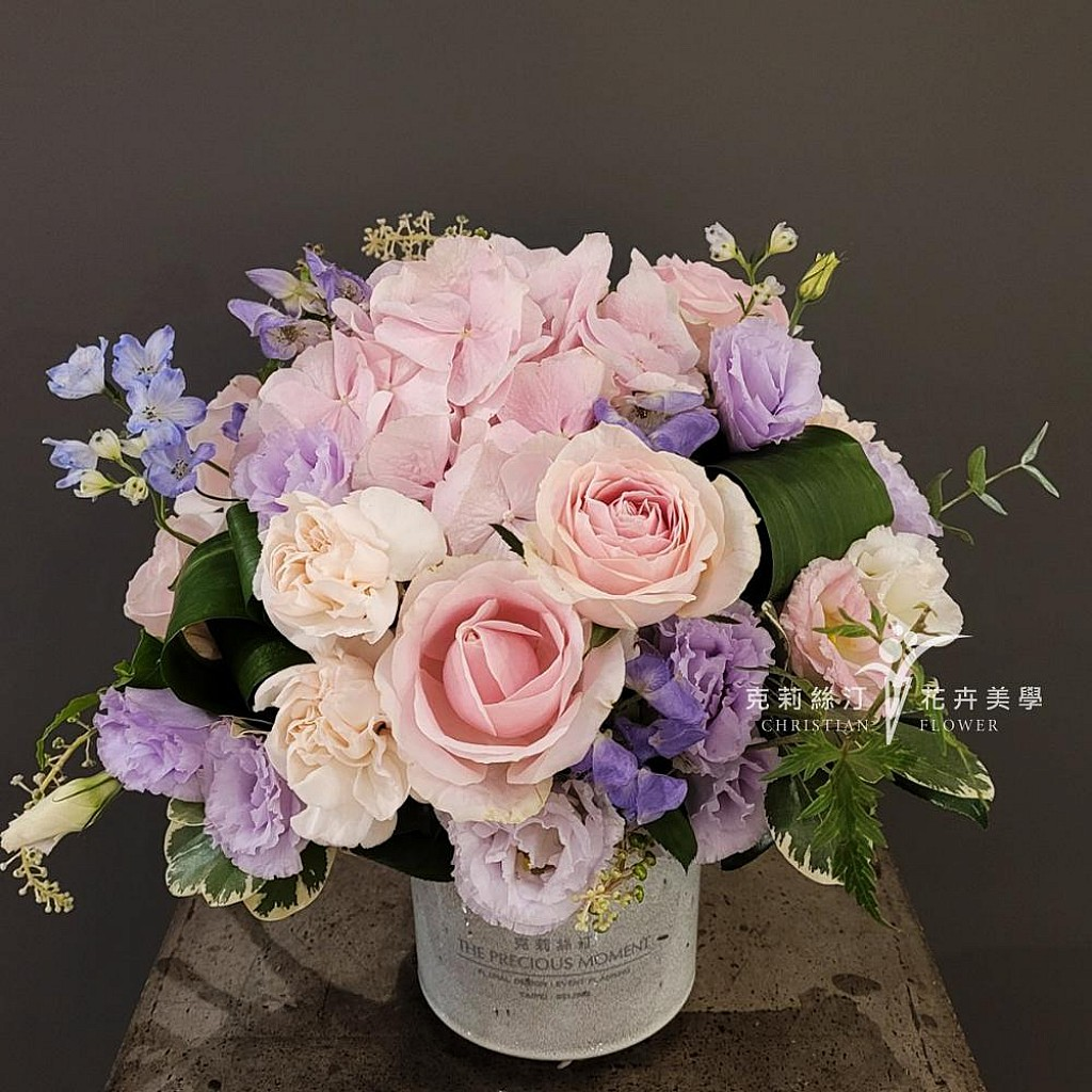 繡球花盆花Hydrangeac